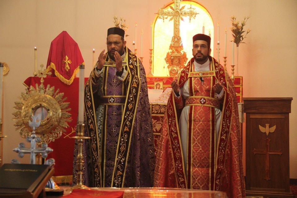 St Thomas Orthodox Church Oklahoma Honors Mothers